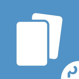 Icon: Ticket Field Copier